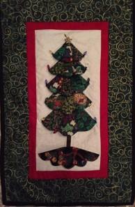 Christmas Tree class