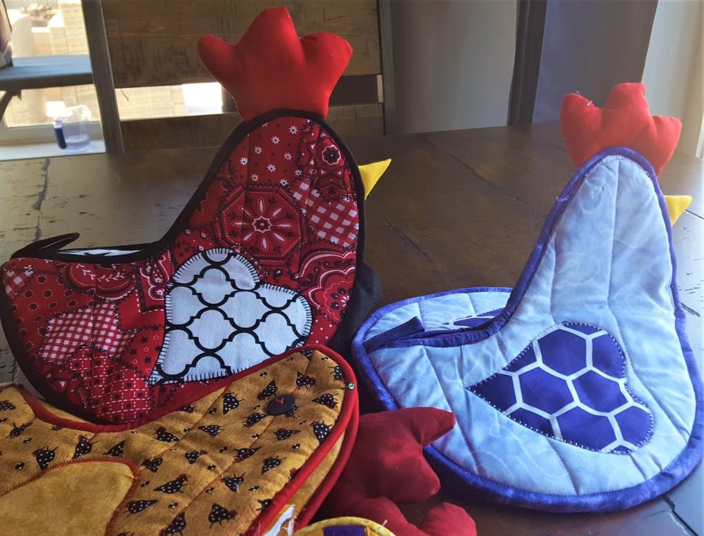 chicken festival 1
